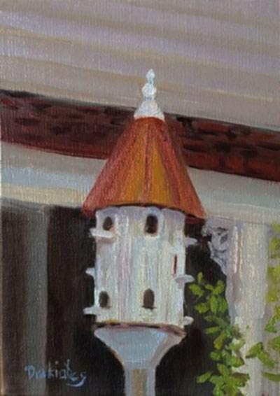 Birdhouse - Available