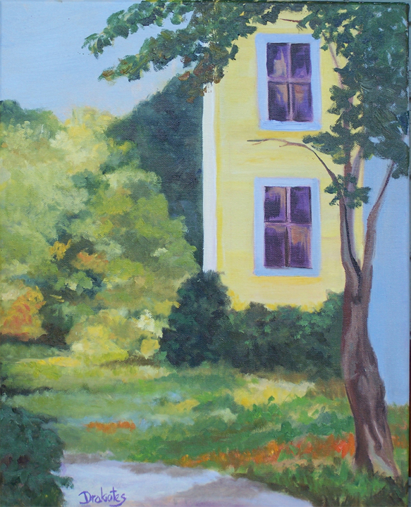 Summer Cottage - Available