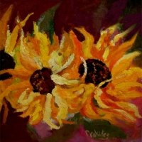 On the Sunny Side SOLD