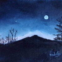 Monadnock Nocturne AVAILABLE