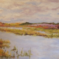 Mud Pond Autum - Available