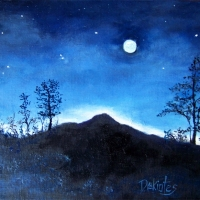 Nocturne II - AVAILABLE