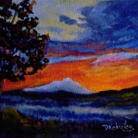 Sunset- Available