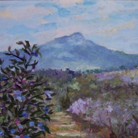 Monadnock Blues - SOLD