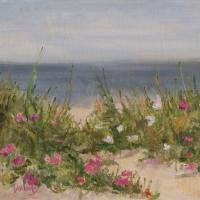 Sea Roses I SOLD