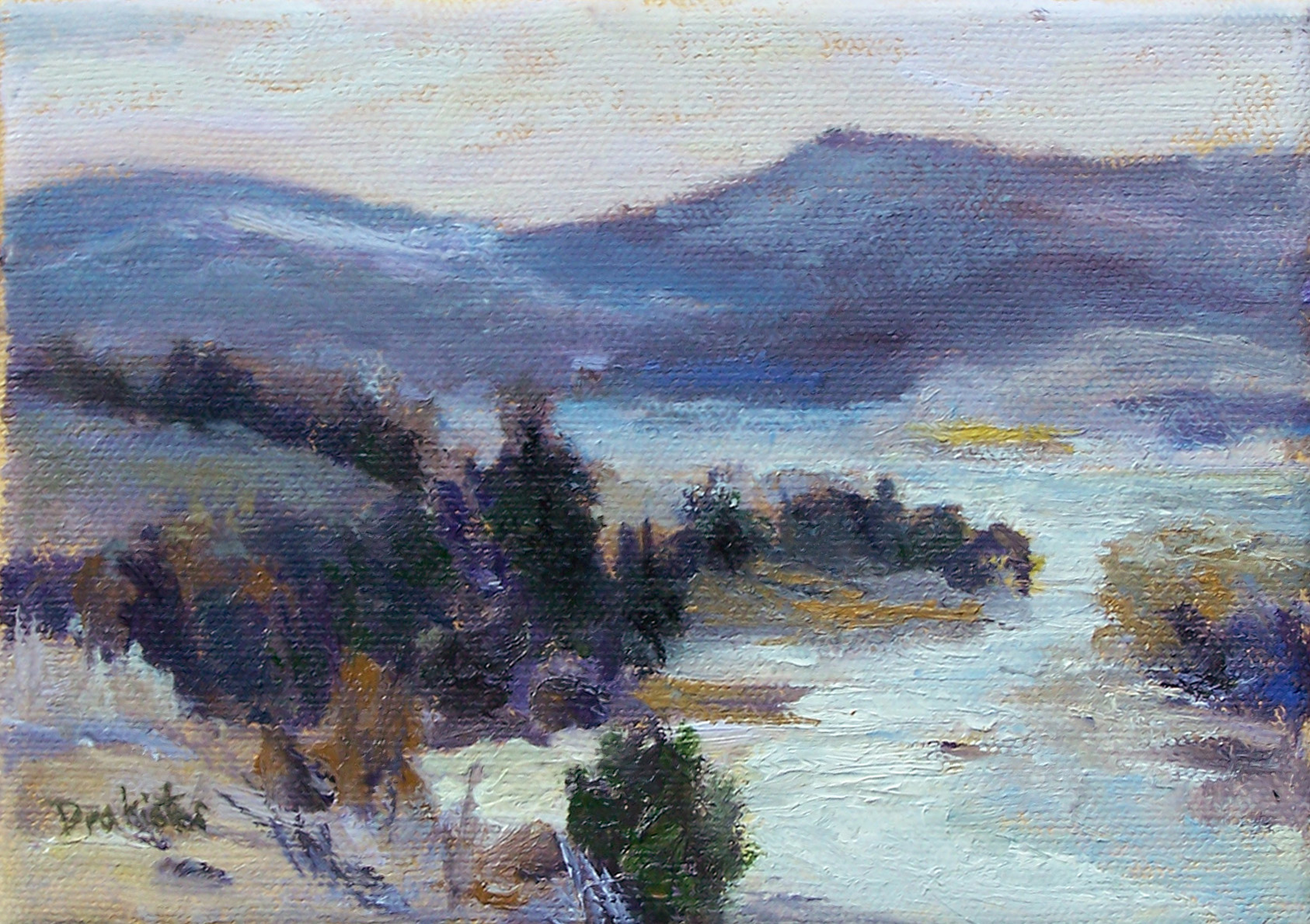 Valley View - SOLD