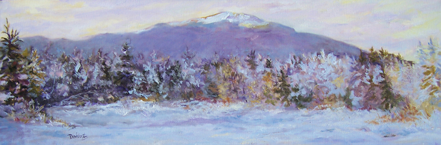 winter-solitary   SOLD