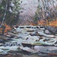 October-Falls