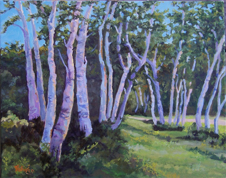 In-the-Birch-Grove- Available