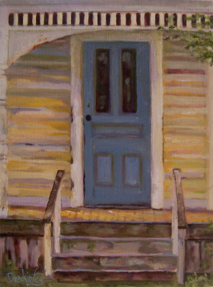 Grandmothers Porch - AVAILABLE