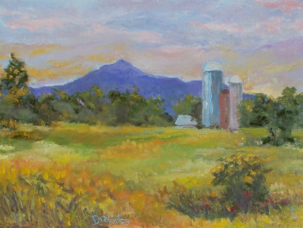 Summer SIlos - AVAILABLE