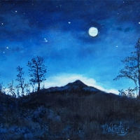 Monadnock-Nocturne-III   SOLD