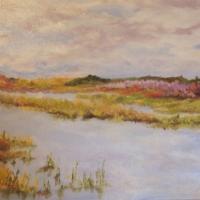 Mud Pond Autum - Available