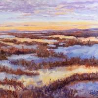 Plum Island Sunset - AVAILABLE
