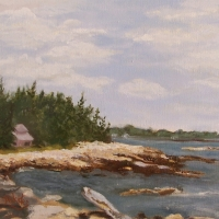 Seawall - AVAILABLE