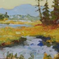 Summer Marsh - AVAILABLE