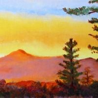 Sunset-Fire-II Available