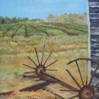 Beyond Prescott Barn  - AVAILABLE