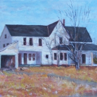 Last Day Standing  -SOLD